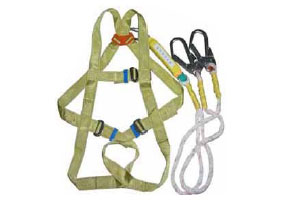 Tapl harness belt