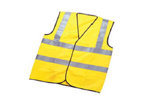 Tapl high visibility jackets