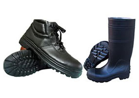 Tapl safety shoes